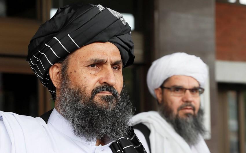 Taliban Əfqanıstanın müvəqqəti hökumətinin tərkibini elan edib