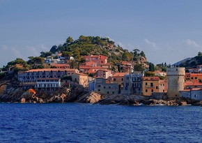Scientists unveil mystery behind Giglio island's resistance to COVID-19