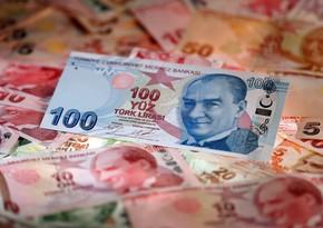 Turkish lira plunges 17%