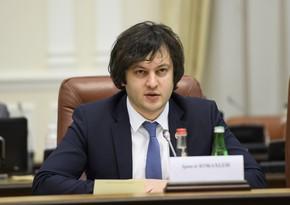 Председатель: Грузинская мечта готова пойти на компромисс с оппозицией