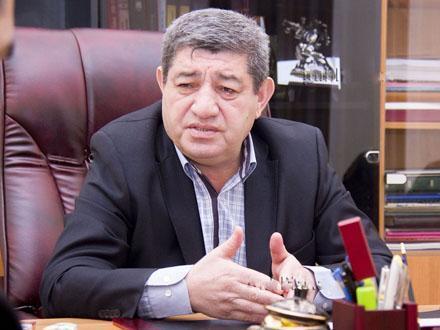Cəfərov Nizami