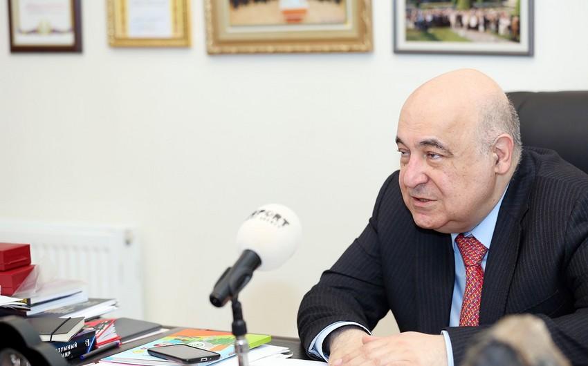 Чингиз Абдуллаев: Люди просили извинения за действия главы исполнительной власти - ИНТЕРВЬЮ