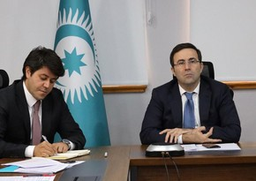 Türk Şurası Gənclər Platforması Azərbaycanı dəstəkləyən bəyənat qəbul edib