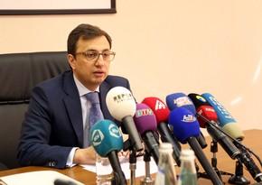Экс-глава Совета директоров Палаты по надзору за финрынками создал компанию