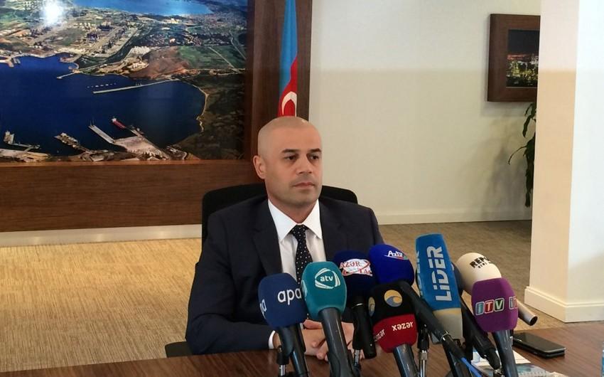 Anar Məmmədov: Türkiyənin neft-kimya məhsullarına olan tələbatının 3,5%-ni qarşılayacağıq