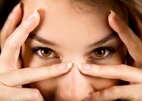 Ученые связали ряд болезней с цветом глаз человека