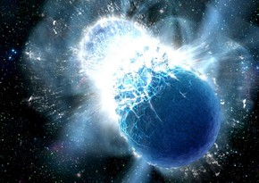 Астрономы выяснили, откуда во Вселенной появились золото и платина
