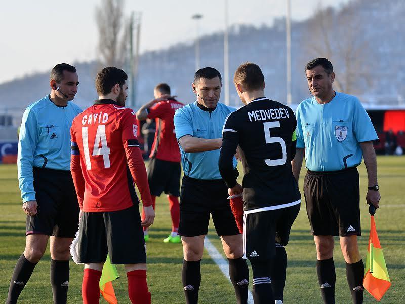 Azərbaycan Kubokunun finalında 10 ildən sonra ilk dəfə əyalət təmsilçiləri qarşılaşacaq