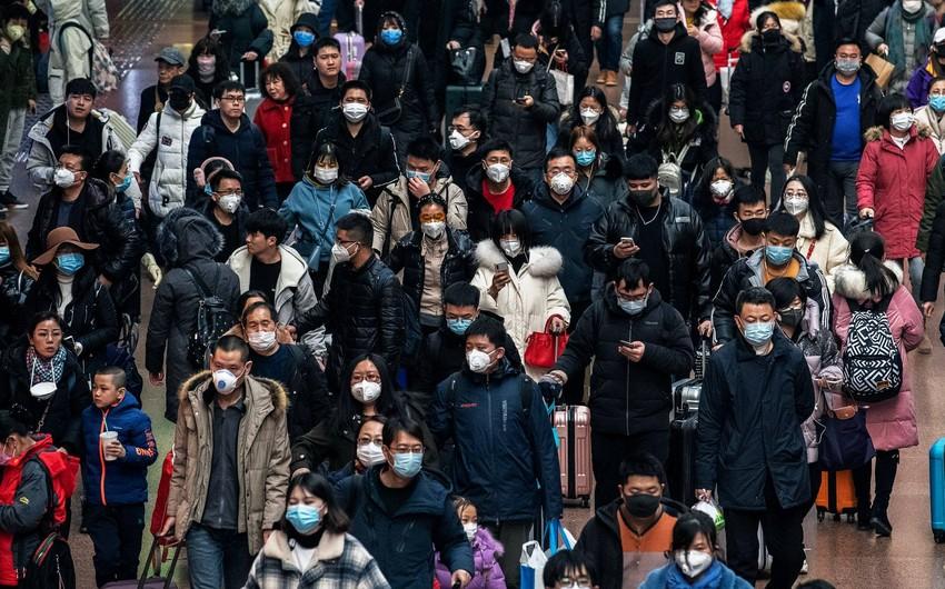 Dünyada pandemiya qurbanlarının sayı 250 mini ötdü