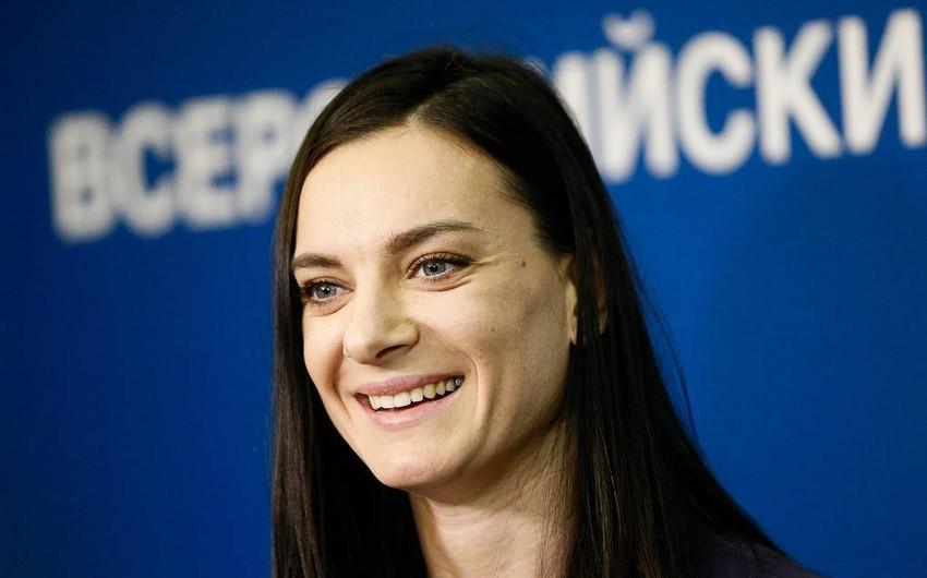İkiqat olimpiya çempionuna Ümumdünya Atletikasında vəzifə verildi