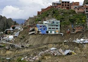 Число жертв оползня на севере Индии возросло до 19