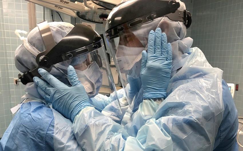 Dünyanın hər qırxıncı sakini koronavirusa yoluxub