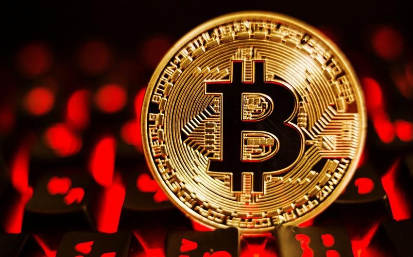 Bitkoin rekordu bir daha yenilədi