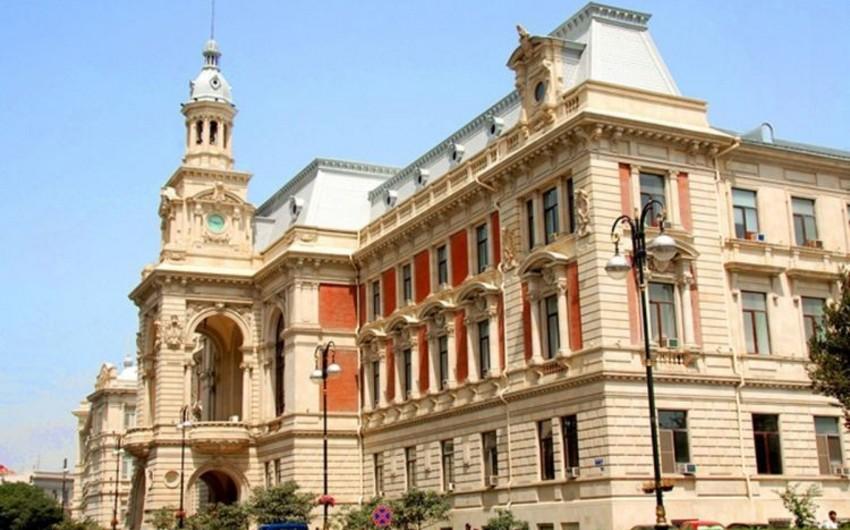 ИВ Баку не разрешила проводить митинг Национального совета 23 февраля
