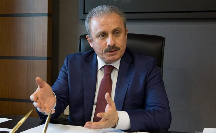 Date of Turkish Parliament Speaker's visit to Azerbaijan announced