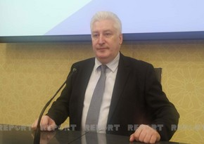 Expert: There should be no armed Armenians on Azerbaijan's territory