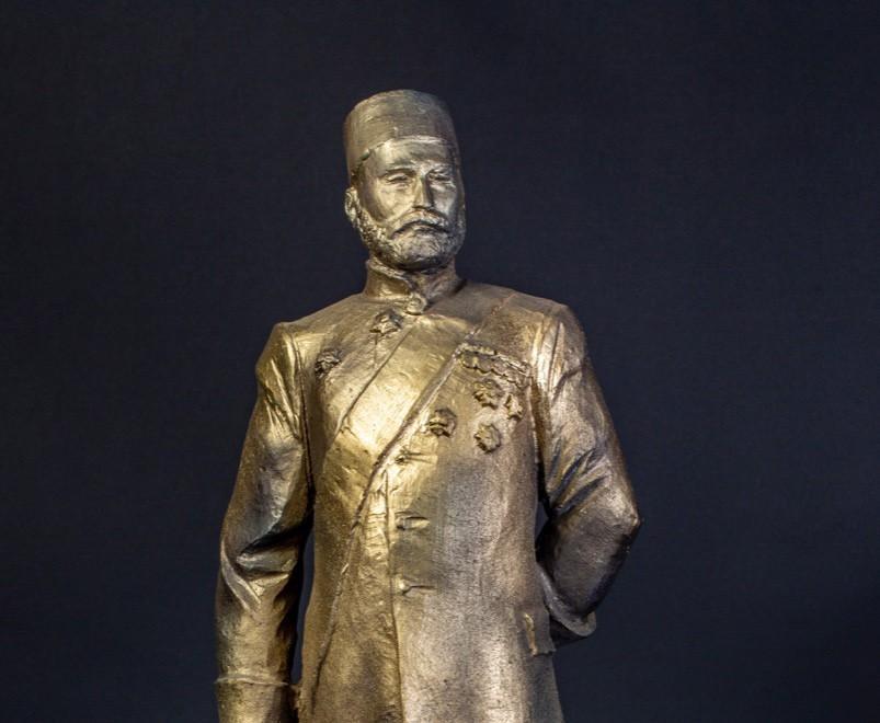 Hacı Zeynalabdin Tağıyevin heykəlinin hazırlanması ilə bağlı müsabiqədə qalib layihə seçilib