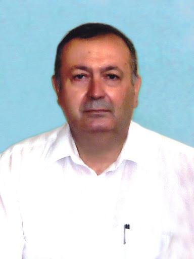 Nəriman Hüseynov