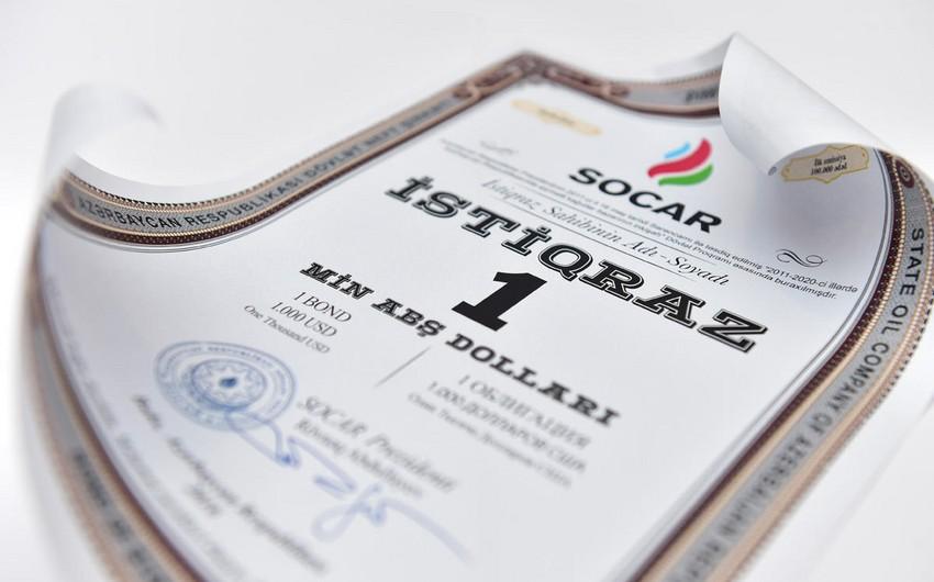 SOCAR yeni istiqrazları barədə açıqlama yayıb