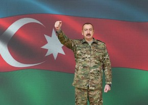 Azerbaijani President gives instructions on Shusha protection