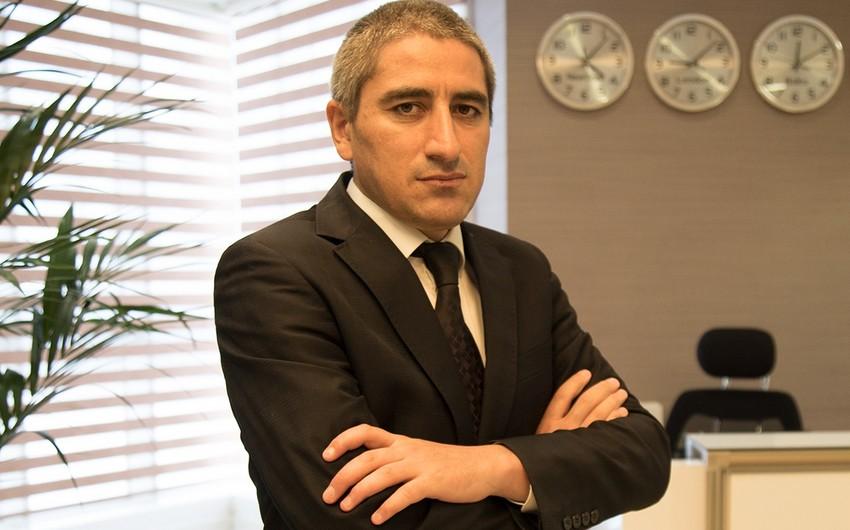 """Cəfər İbrahimli: """"Kredit Zəmanət Fondunun yaradılması sahibkarların investisiya xərclərini azaldacaq"""""""