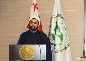 Gürcüstan Müsəlmanları İdarəsi telekanal direktorunu üzr istəməyə çağırıb