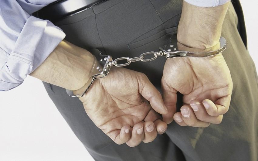 В Гяндже задержаны карманники