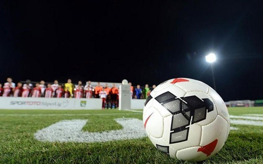 Protokolda adı olmayan futbolçuların iştirakına görə iki komandaya texniki məğlubiyyət verilib