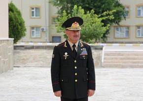 Kerem Mustafayev: Joint exercises - demonstration of military strength of Azerbaijan and Turkey