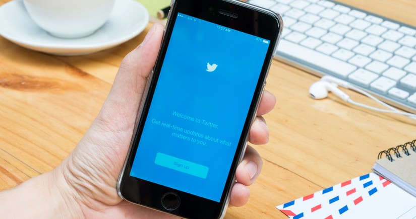 """""""Twitter""""də nasazlıq yarandı"""