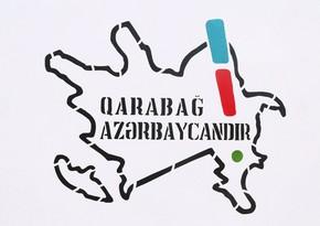 Qarabağ Azərbaycandır şirkəti yaradılıb