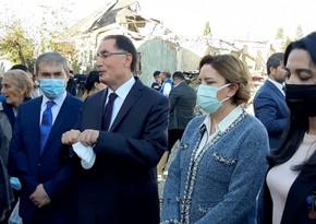 Turkey's Ombudsman: Azerbaijan's just struggle will end in victory
