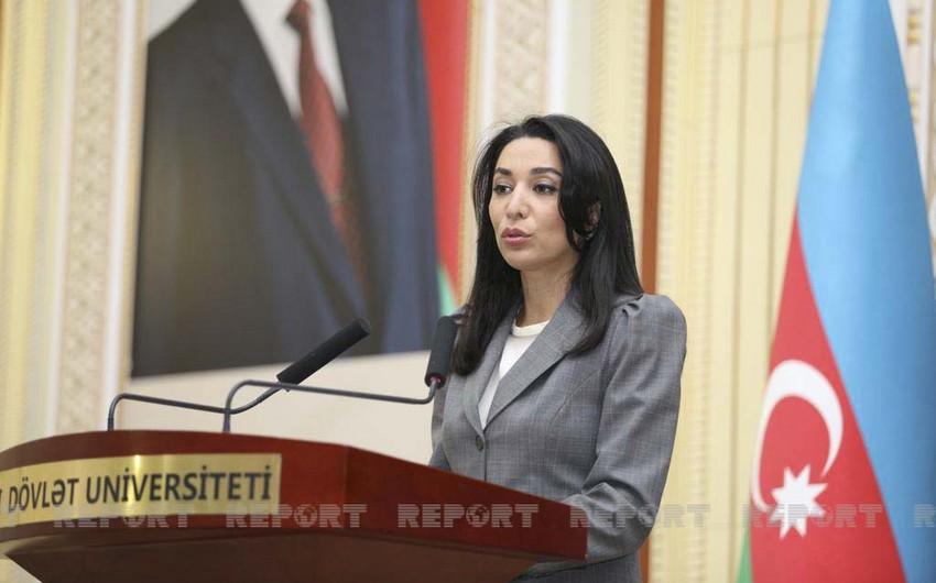 Ombudsman: ErmənistanınAzərbaycana qarşı cinayətlərini araşdırmaq üçün yeni işçi qrupu yaratmaq istəyirik