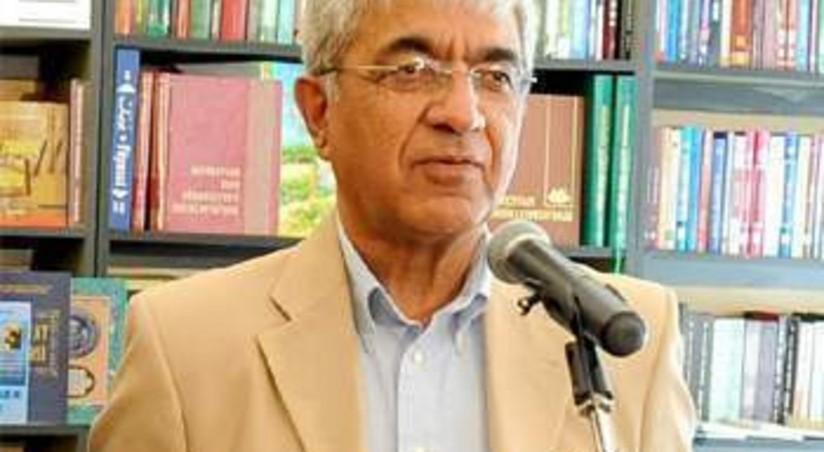 Hafiz Pashayev