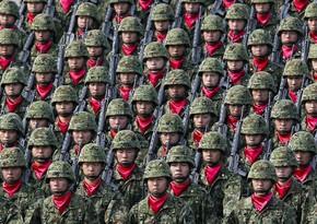 Япония повысит расходы на оборону