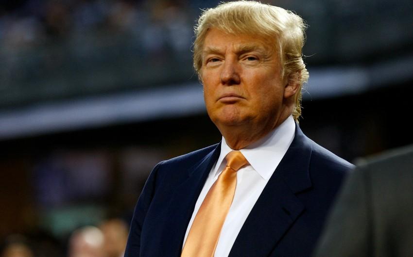 Donald Tramp Meksika prezidenti ilə görüşmək niyyətindədir