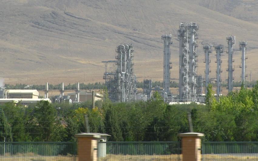 Ərakdakı ağır su reaktoruna görə İranla Çin arasında maliyyə problemi yaranıb