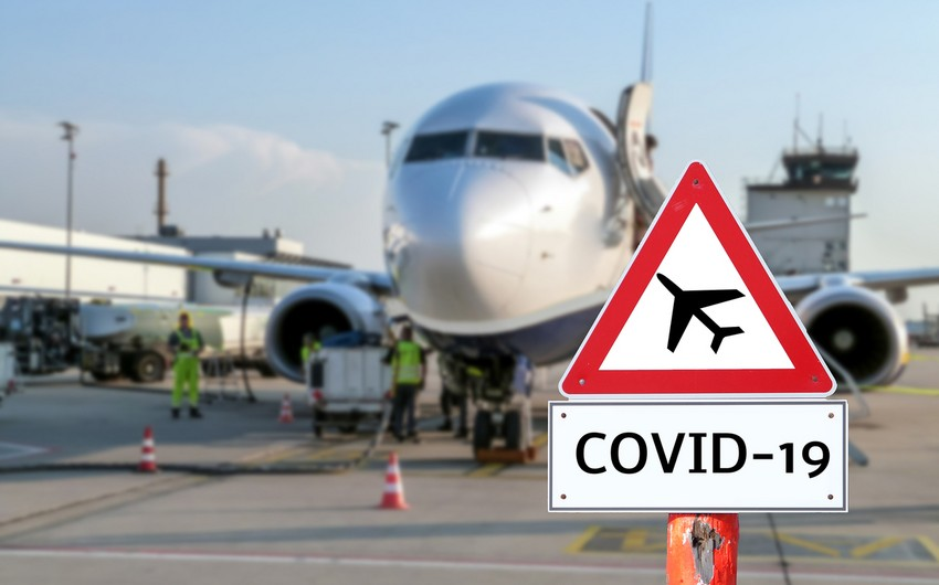 How Covid-19 changes air travel
