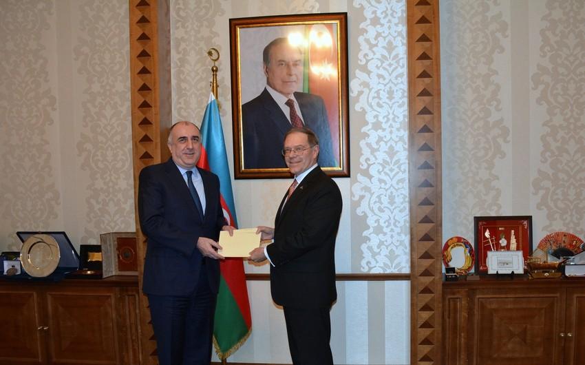 Посол: США высоко ценят вклад Азербайджана в энергетическую безопасность