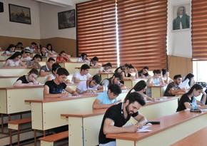 Ali təhsilin magistratura səviyyəsi üzrə yeni ixtisaslar yaradılıb