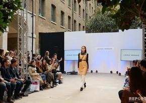 В Лондоне представлена связанная с Азербайджаном коллекция Black Gold