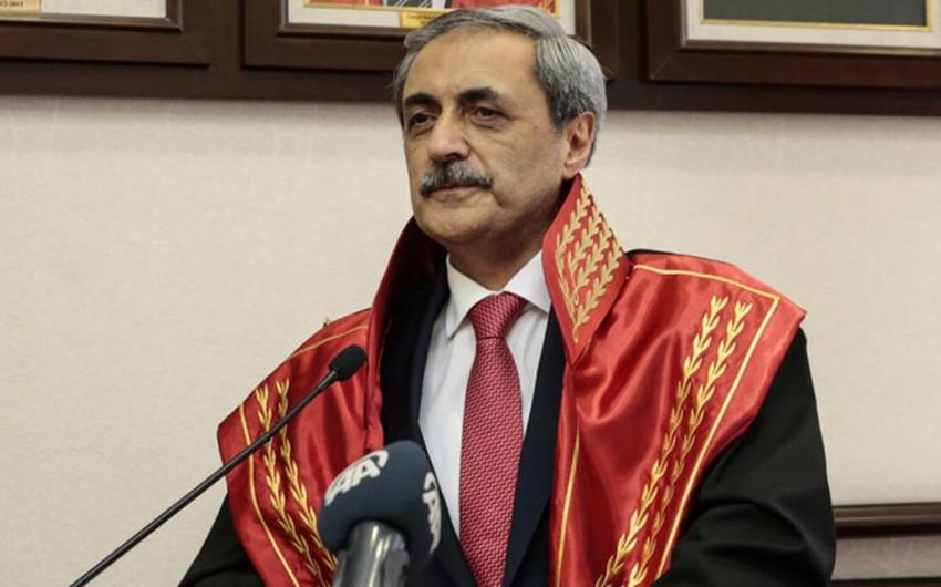 Türkiyənin Baş prokuroru: İşğalçı Ermənistanı lənətləyirəm