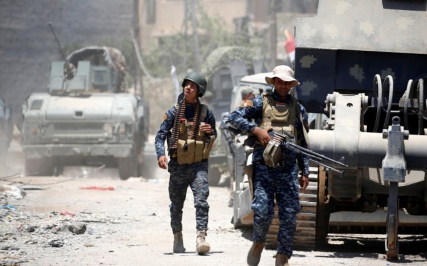 В результате атаки боевиков ИГ в Ираке погибли пять человек