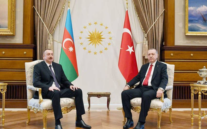 Ilham Aliyev: Azerbaijani-Turkish brotherhood and friendship is an example for the world