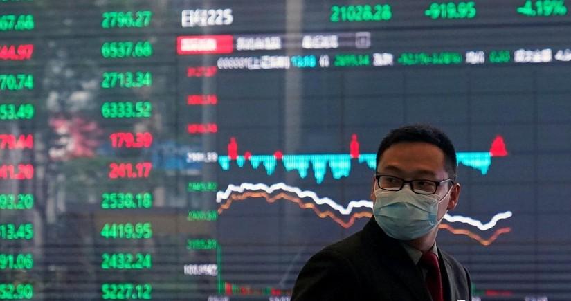Глава Токийской биржи уходит в отставку из-за технического сбоя на площадке