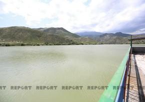Work underway to create additional water resources in Karabakh
