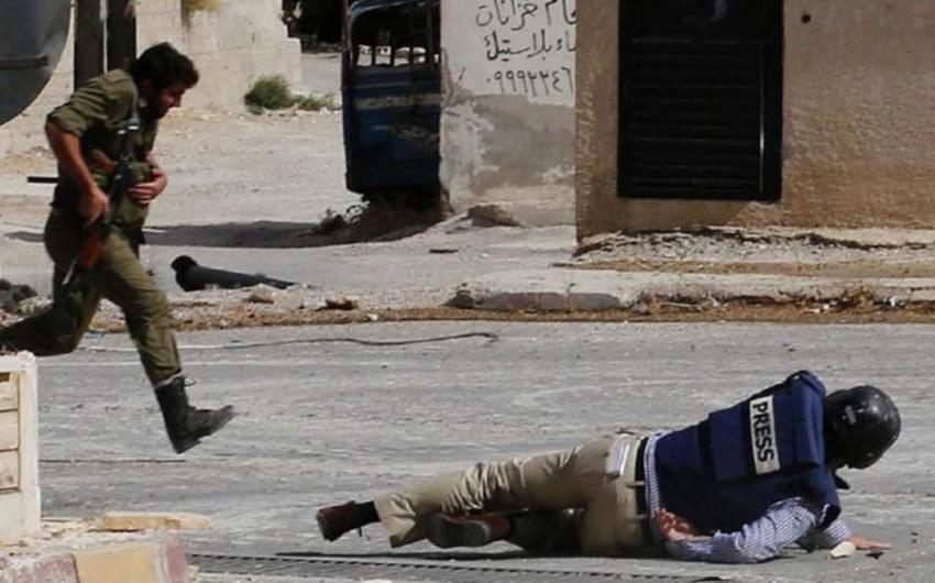 За последние 25 лет в мире убито около 2,3 тыс. журналистов