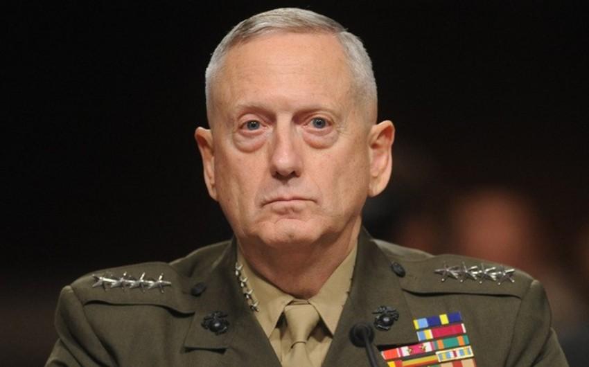 Глава Пентагона прилетел в Афганистан с необъявленным визитом