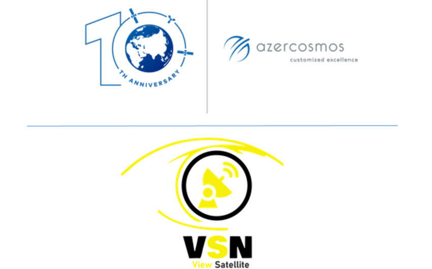 Azercosmos launches cooperation with View Satellite Network