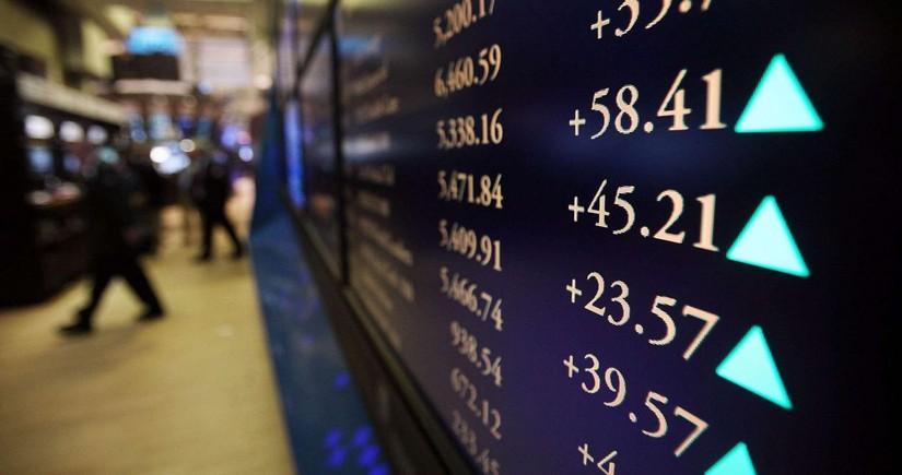 Основные показатели международных товарных, фондовых и валютных рынков (24.11.2020)